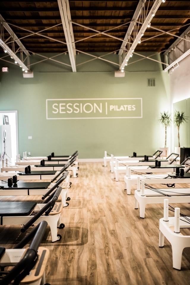 Best Pilates Studios in San Francisco