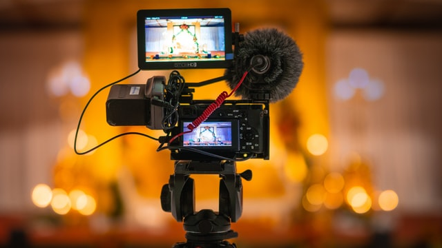 Best Event Videographers in Dallas