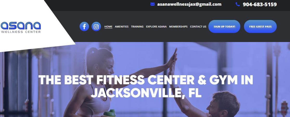 Asana Wellness Center