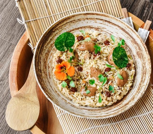 Best Malaysian Food in Dallas
