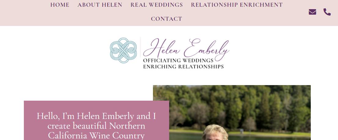 Helen Emberkly