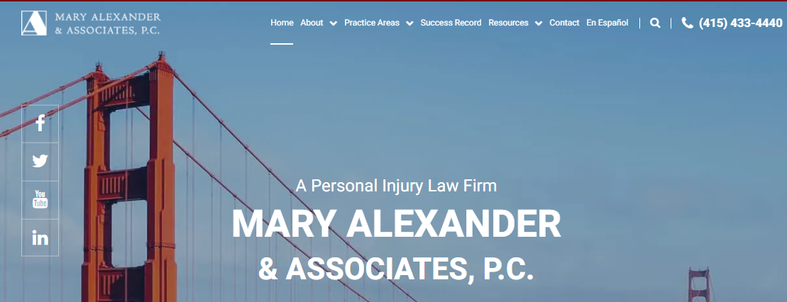Mary Alexander & Associates, PC