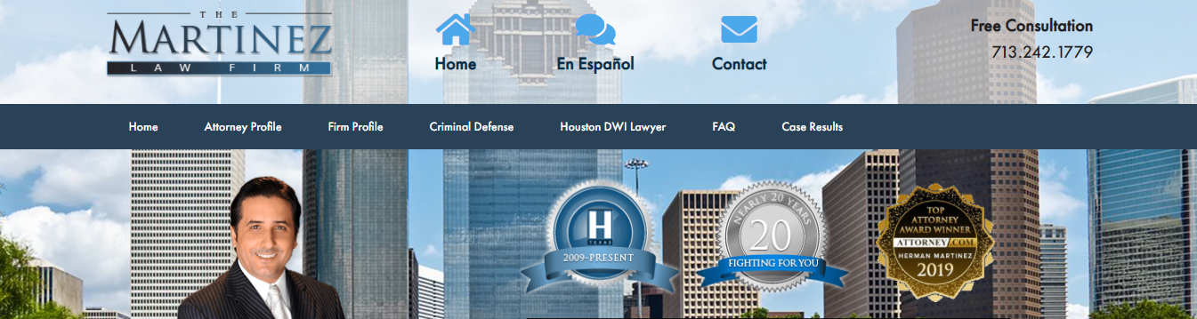 quality dui lawyers in Houston, TX
