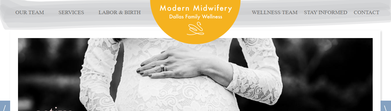 highly reliable maternity care centers in Dallas, TX