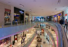 Best Shopping Centers in Los Angeles