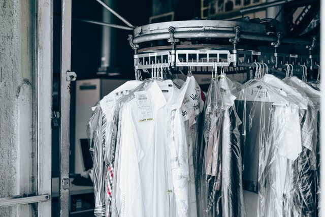 Best Dry Cleaners in San Diego