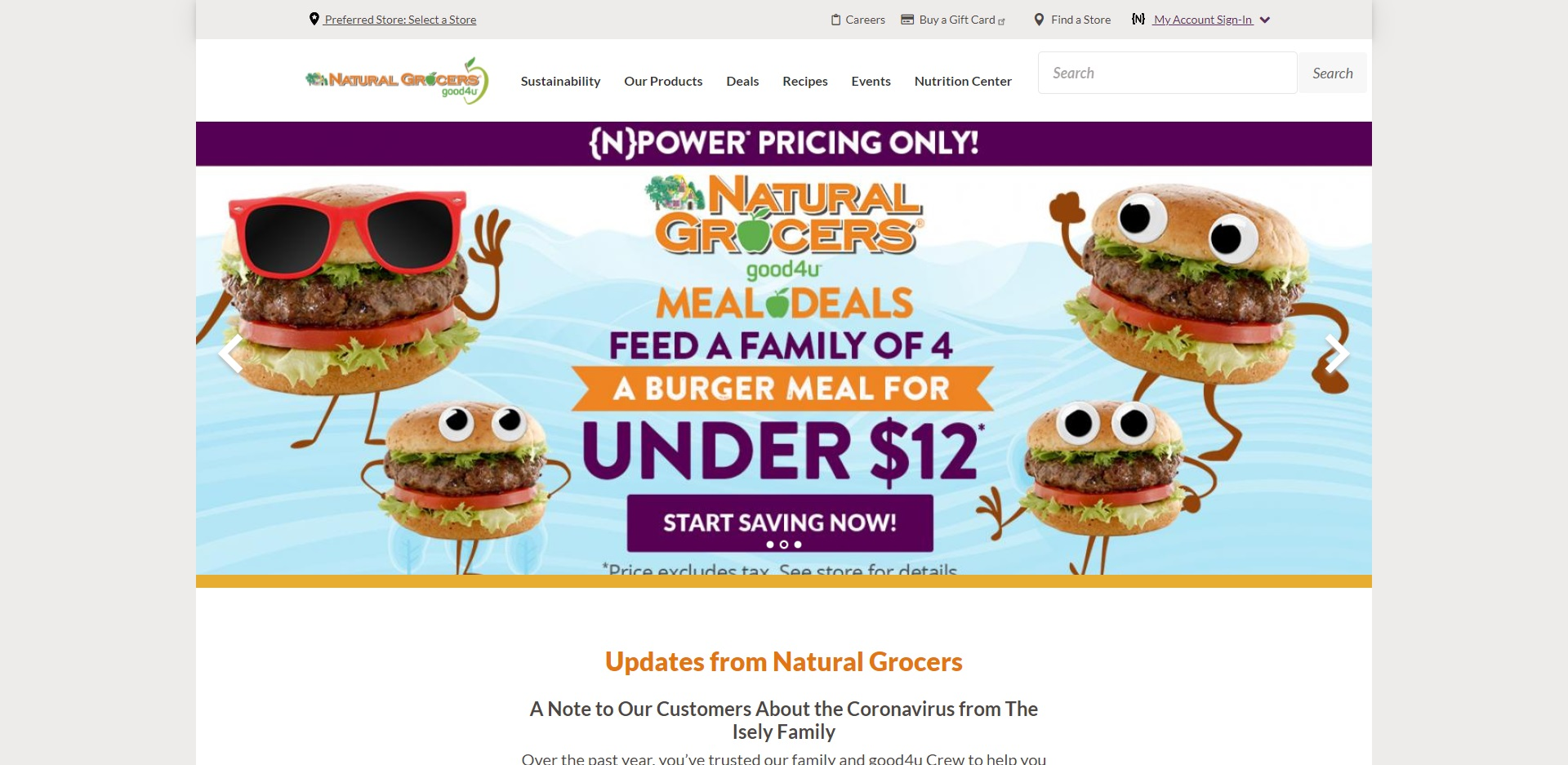 5 Best Health Food Stores in San Antonio