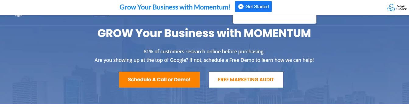 digital marketing experts in Philadelphia, PA