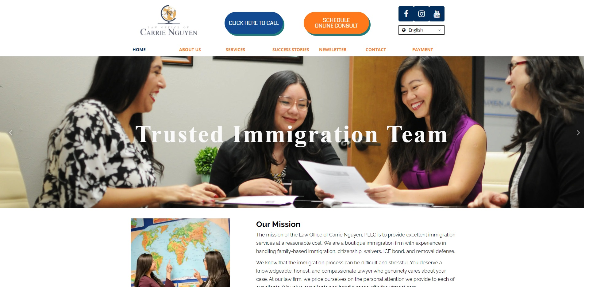 Fort Worth's Best Immigration Attorneys