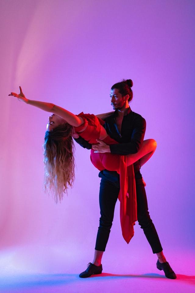 Best Dance Instructors in San Diego