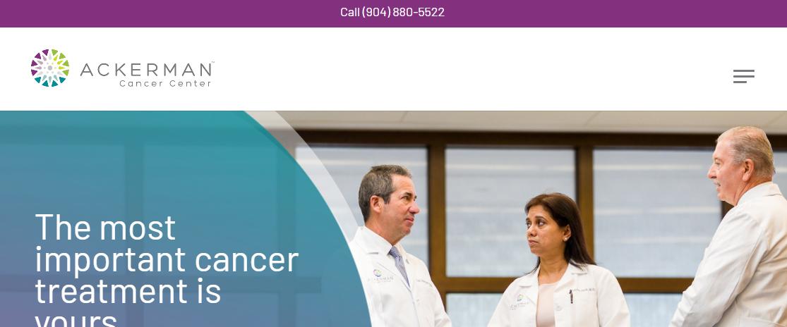 Ackerman Cancer Center