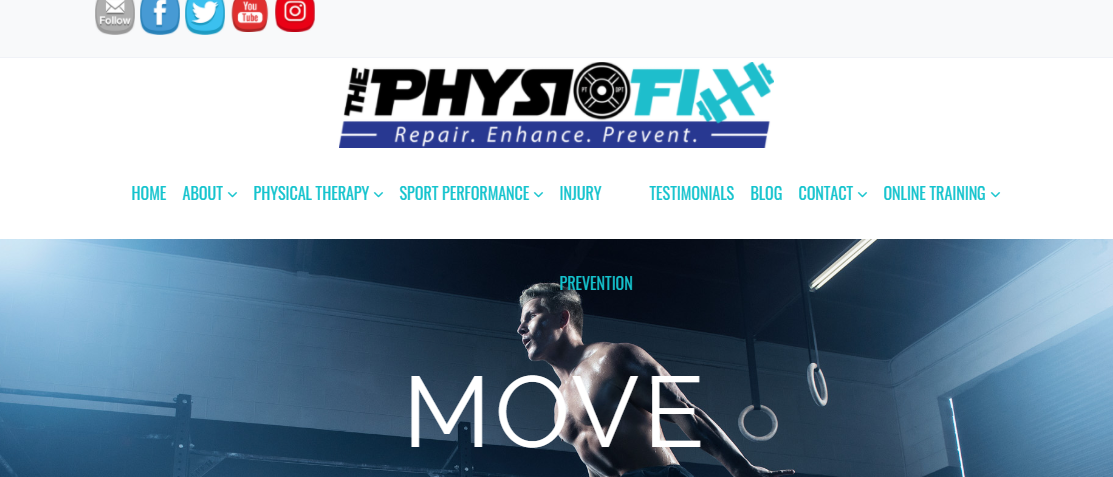 The Physio Fix