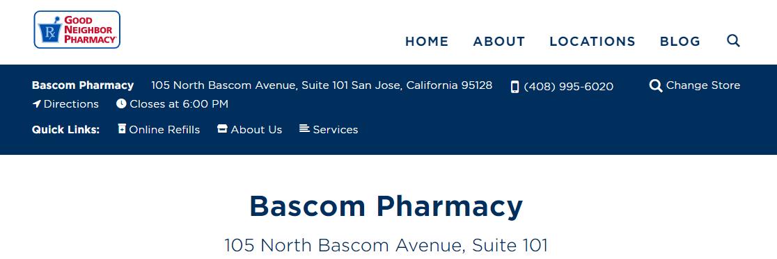 Bascom Pharmacy