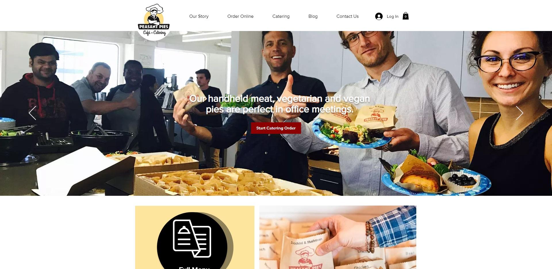 San Francisco Best Australian Restaurants