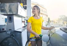 Best Petrol Stations in Charlotte