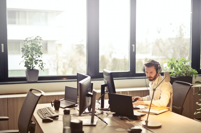 Best IT Support in Chicago