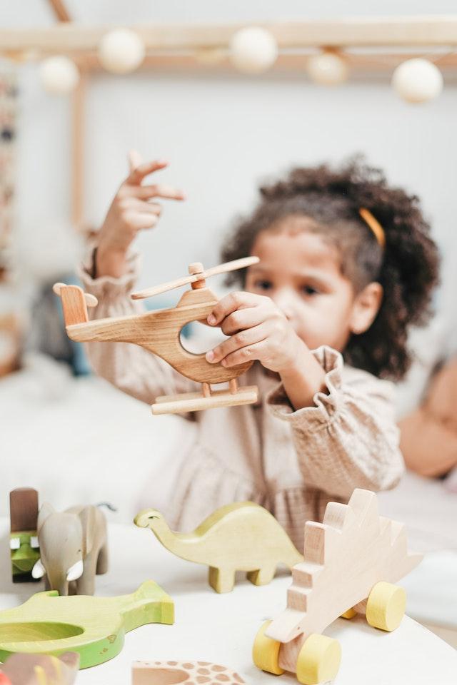 5 Best Child Care in Houston