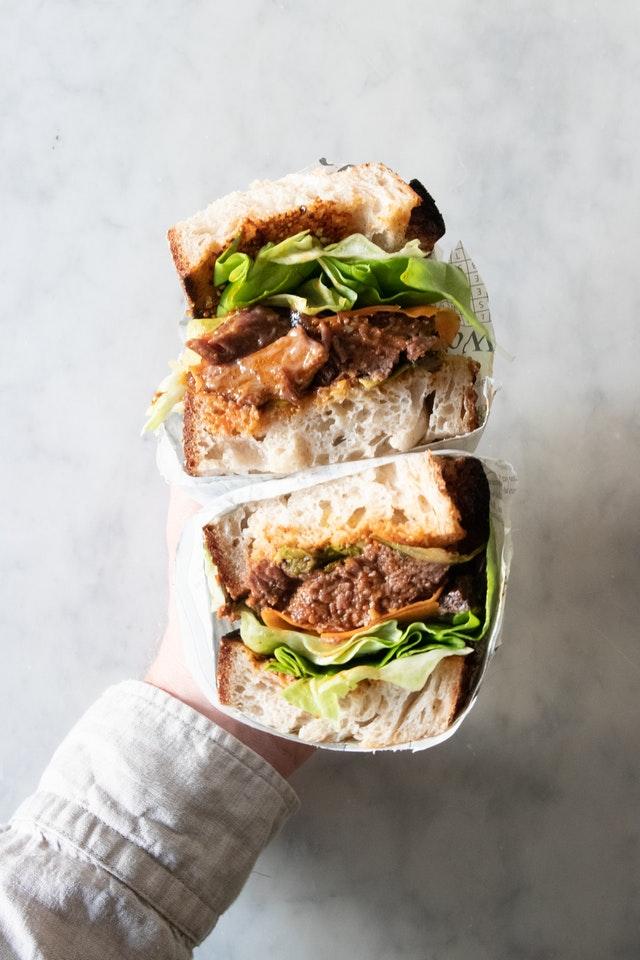 5 Best Sandwich shops in Los Angeles