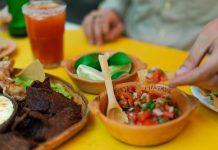 5 Best Mexican Restaurants in Columbus