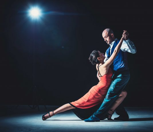 5 Best Dances in Phoenix