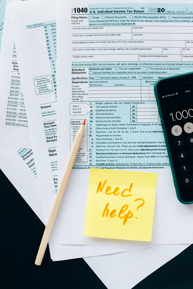 Best Tax Services in Fort Worth