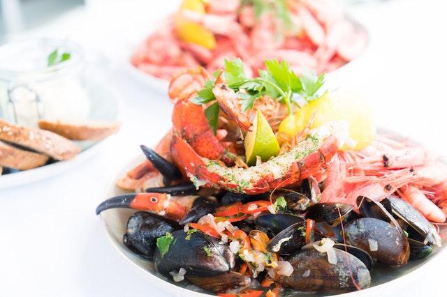 Best Seafood Restaurants in Houston