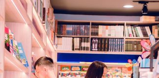5 Best Bookstores in Charlotte