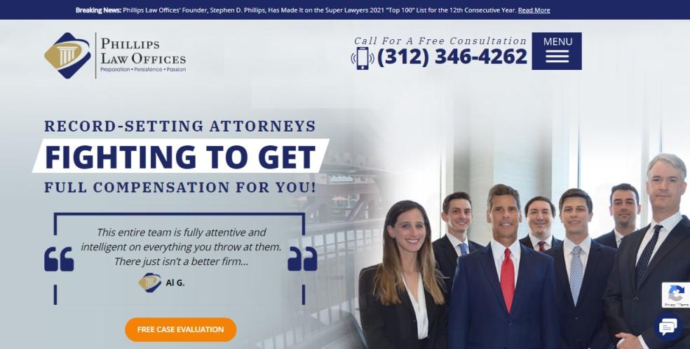 5 Best Medical Malpractice Attorneys in Columbus, Ohio - four