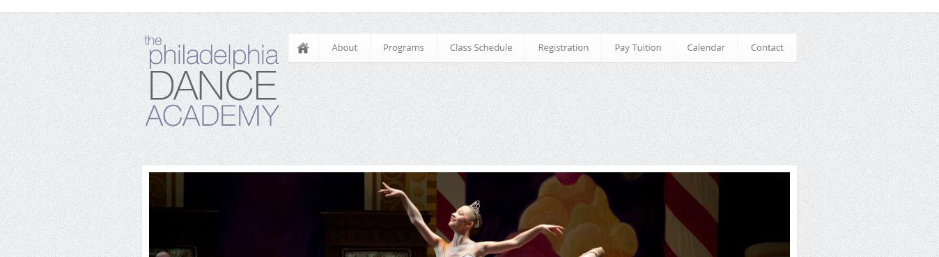 exceptional dance trainings in Philadelphia, PA