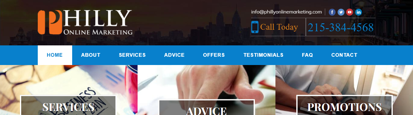 world-class digital marketing agencies in Philadelphia, PA