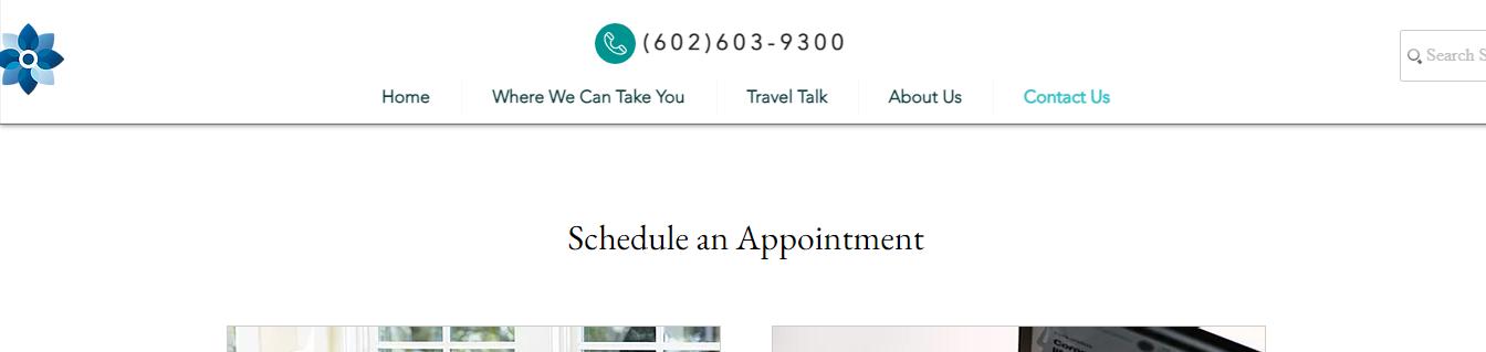excellent travel agencies in Phoenix, AR