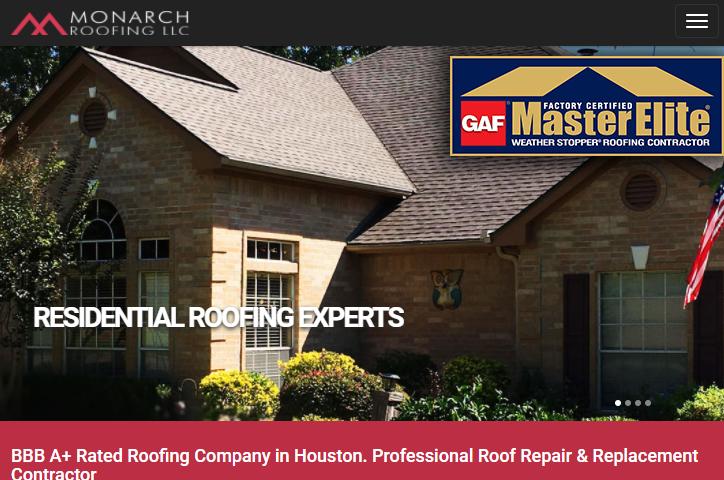 Monarch Roofing, LLC