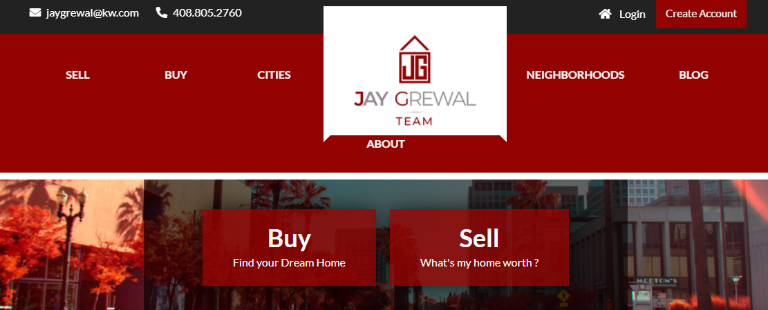 Jay Grewal Team