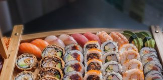 Best Japanese Restaurants in Indianapolis