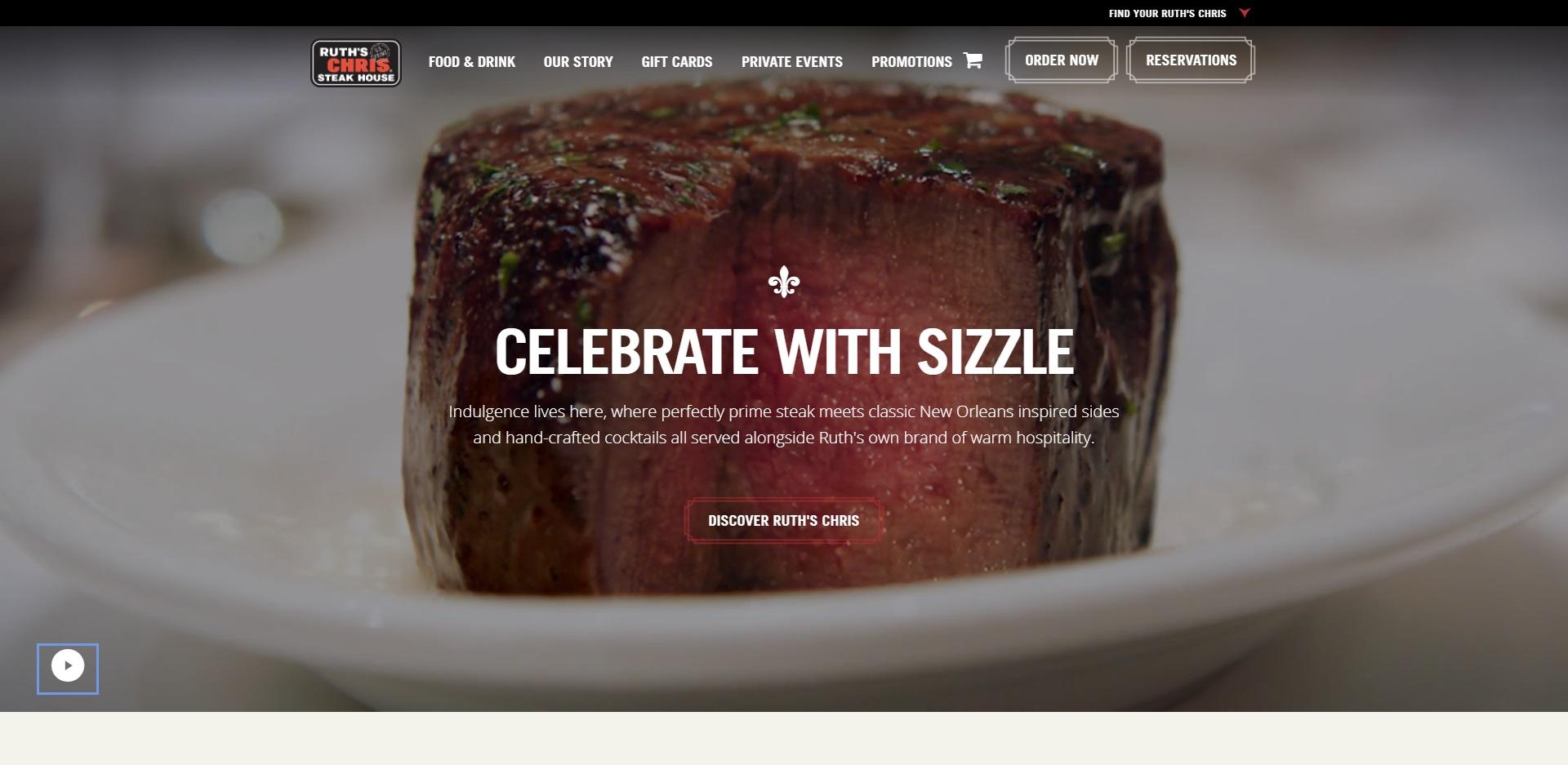 Jacksonville's Best Steakhouses