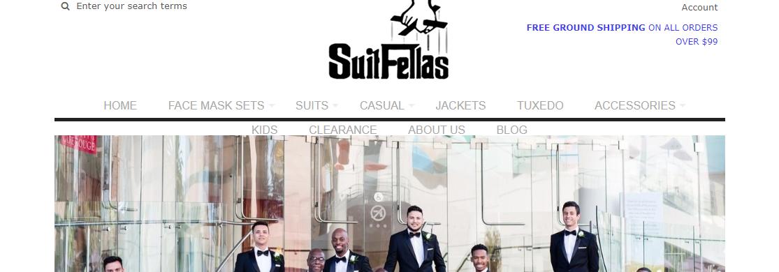 SuitFellas