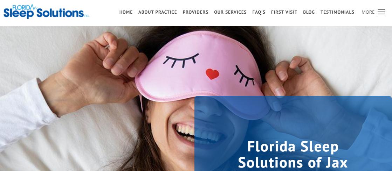 Florida Sleep Solutions