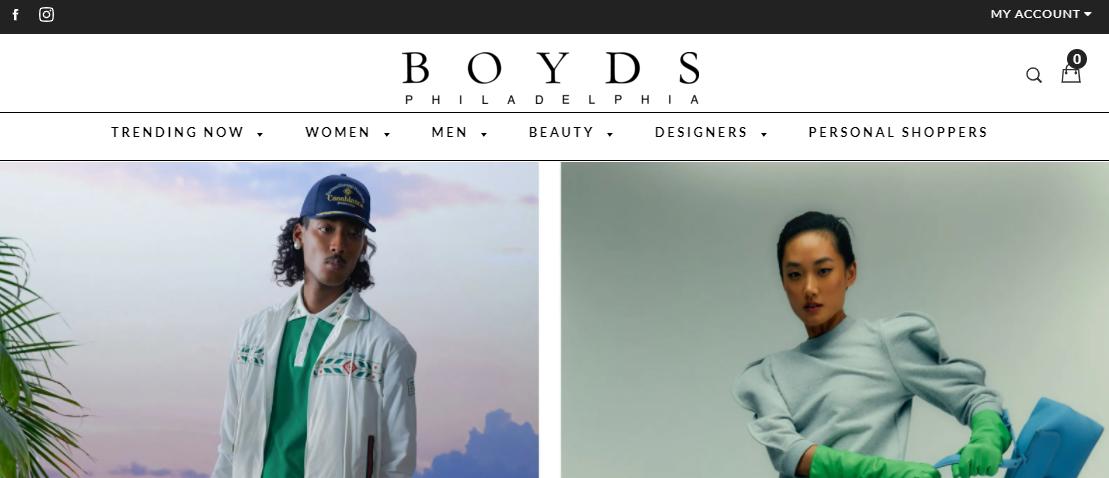 Boyds Philadelphia