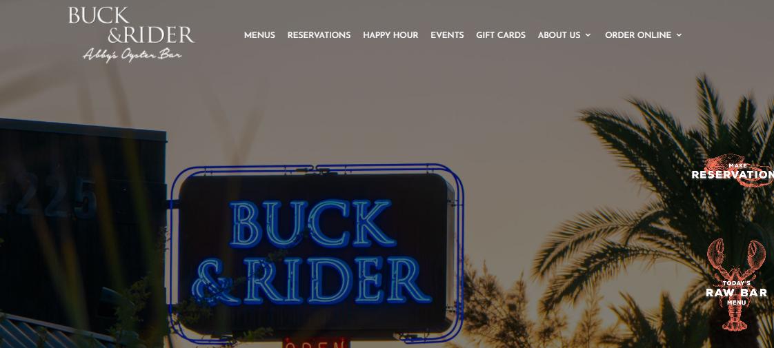 Buck & Rider