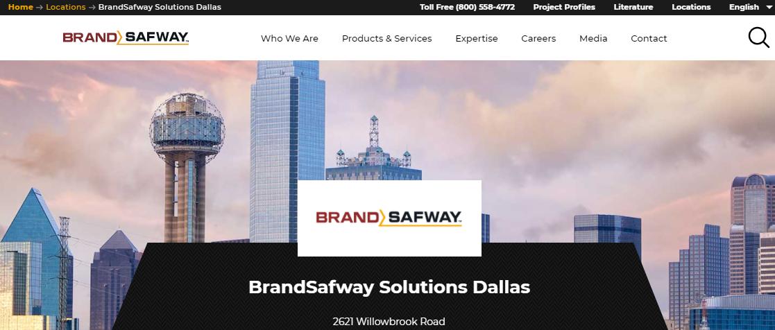 Brandway Safway