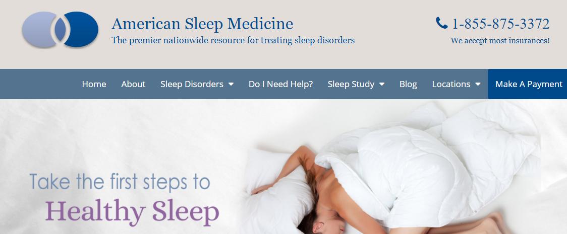 American Sleep Medicine
