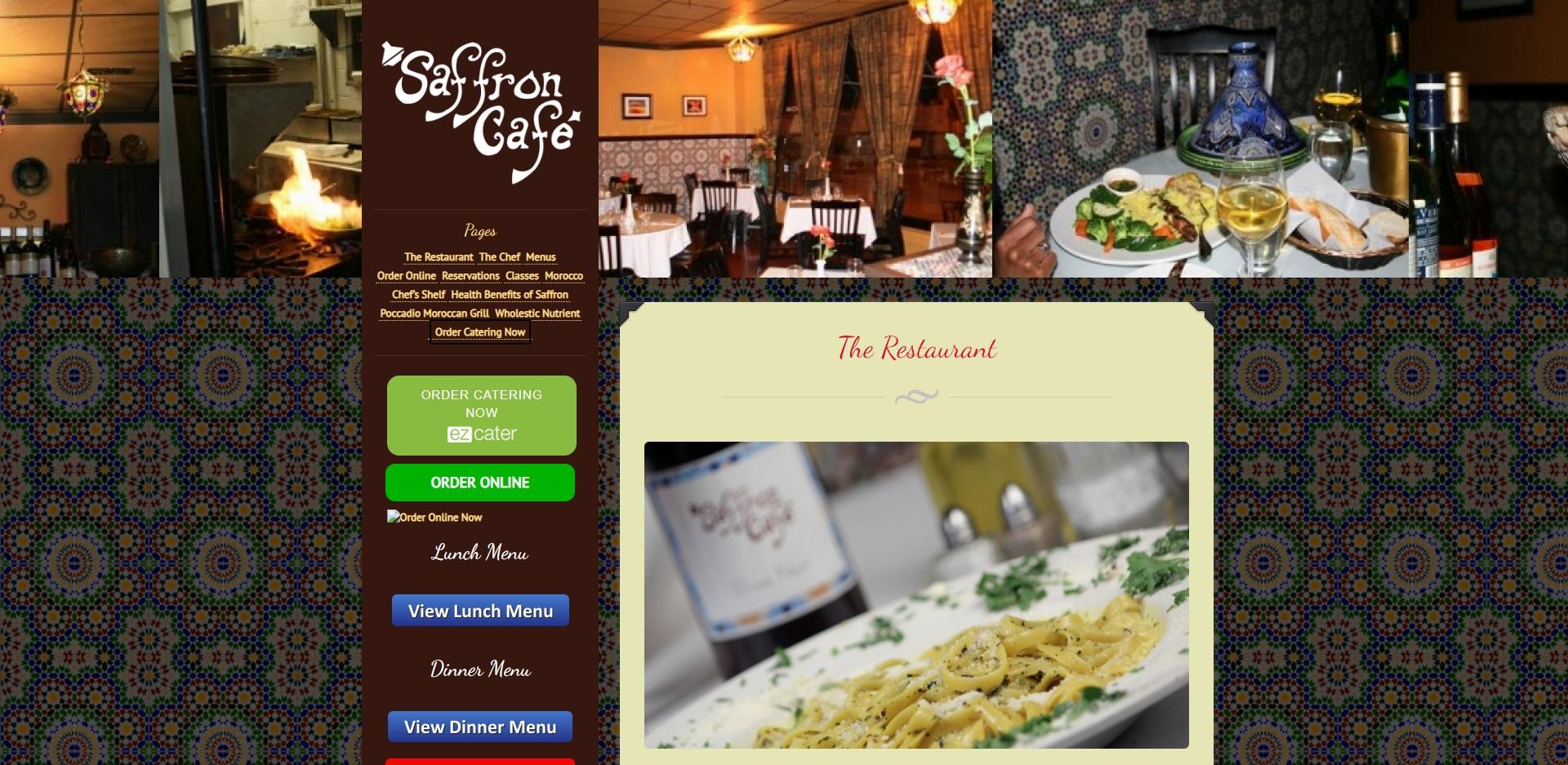 Indianapolis Best Turkish Restaurants