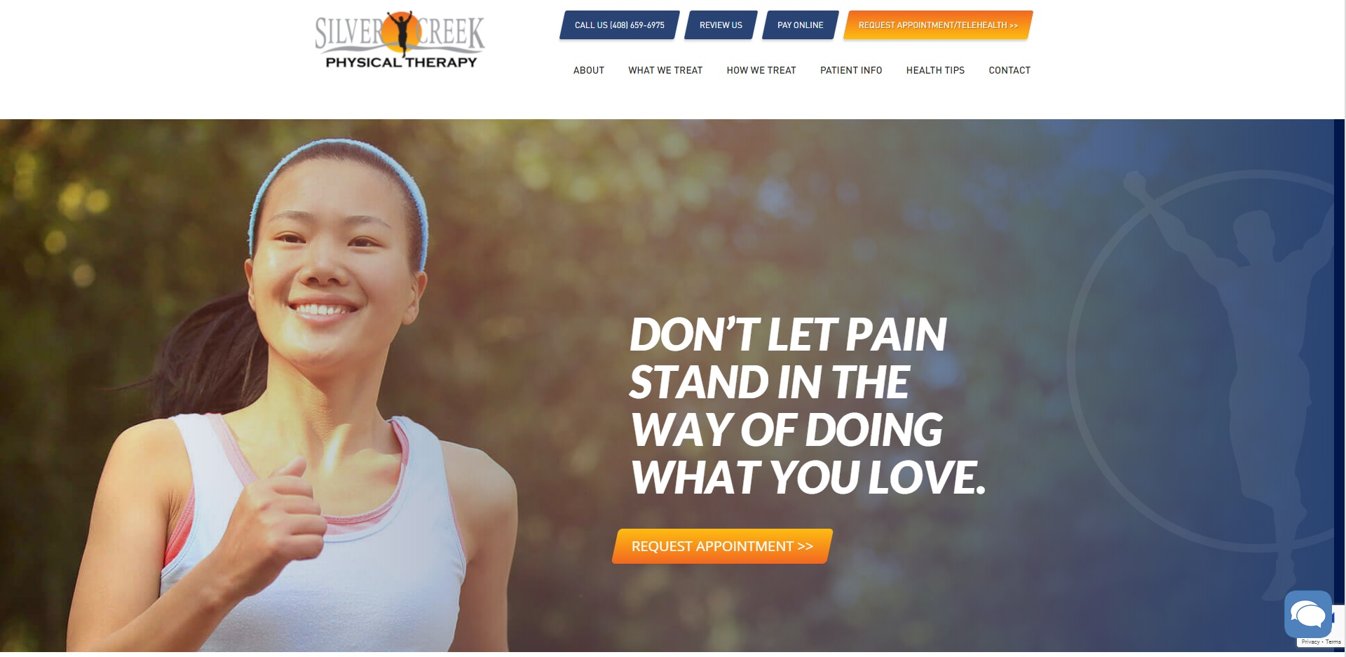 Best Physiotherapy in San Jose