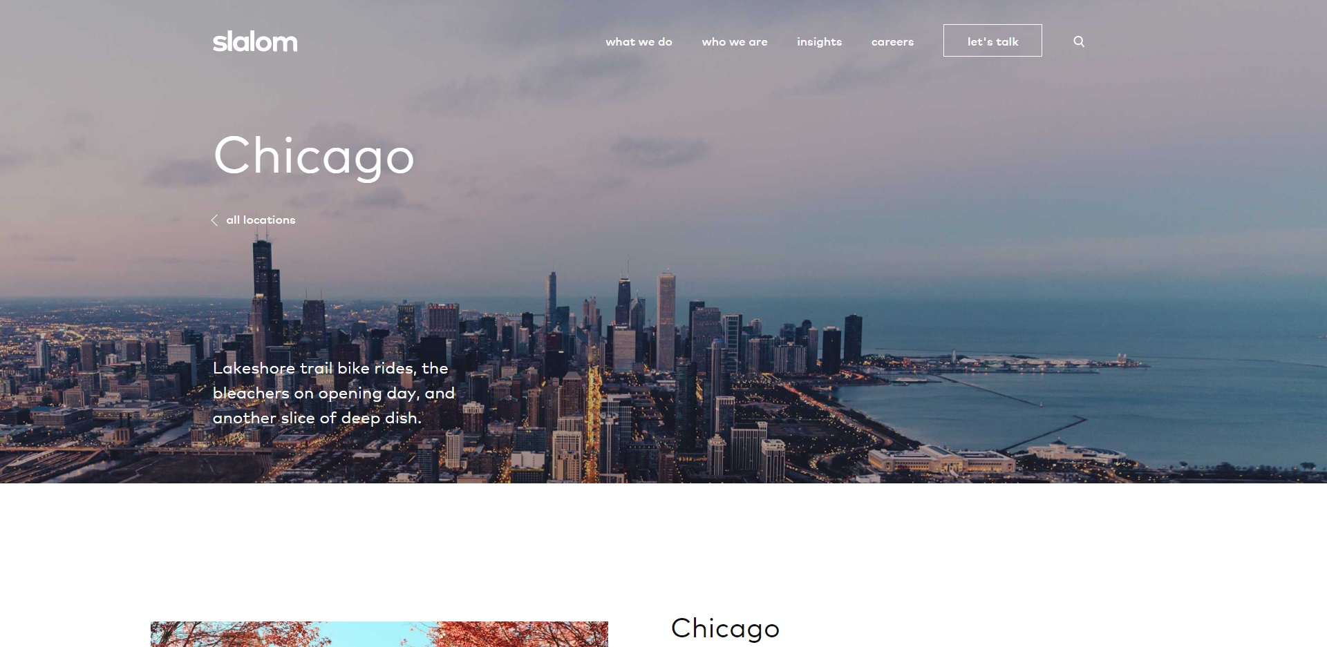 The Best Business Management in Chicago