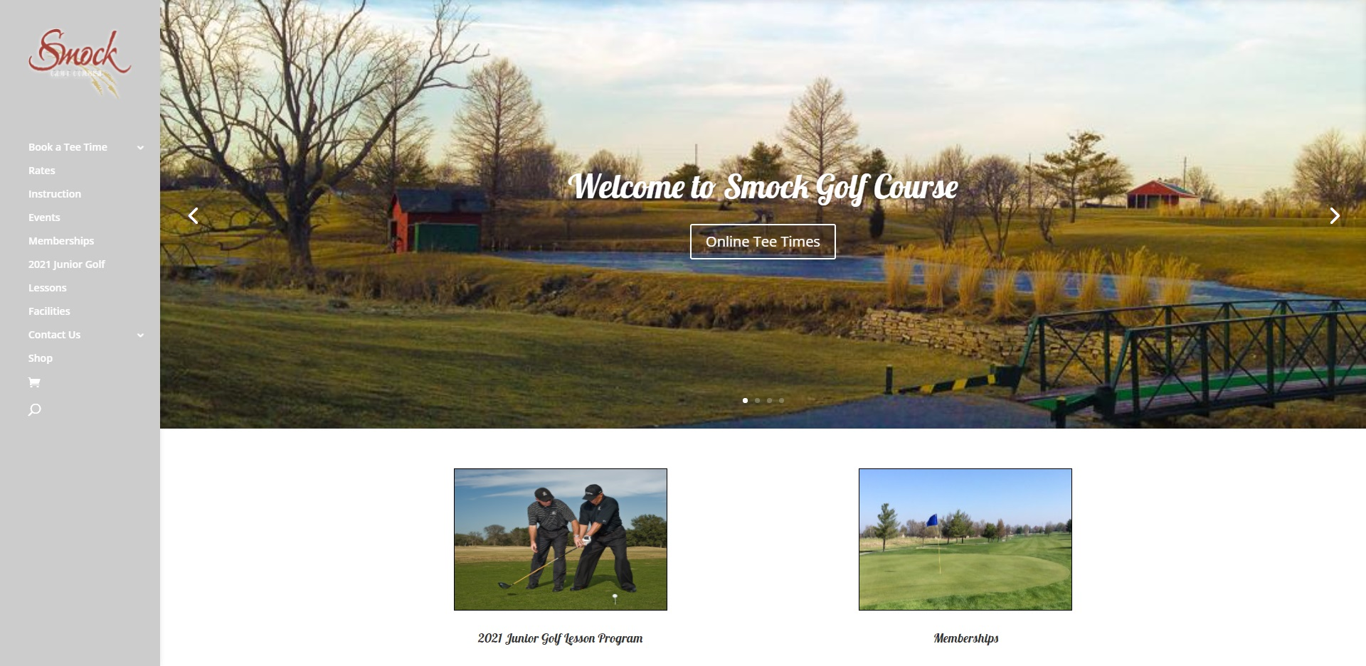 Best Golf Courses in Indianapolis