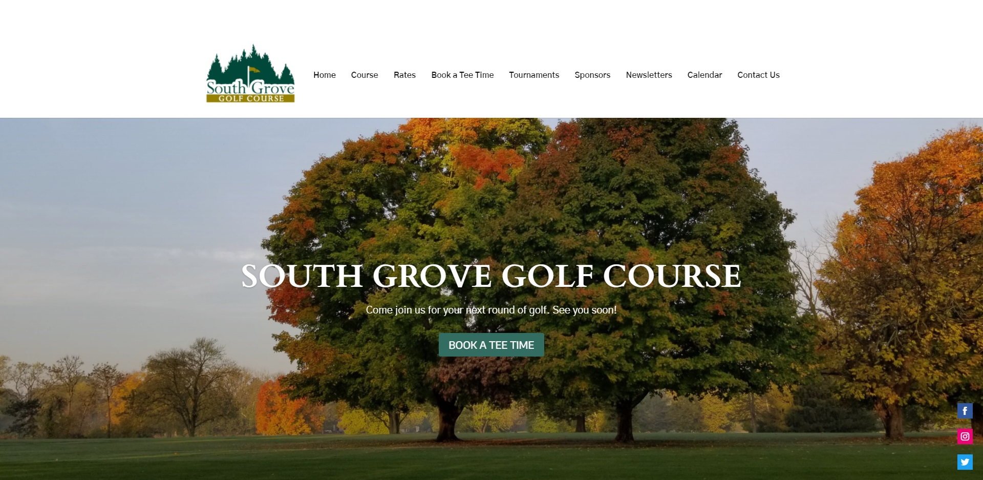 The Best Golf Courses in Indianapolis