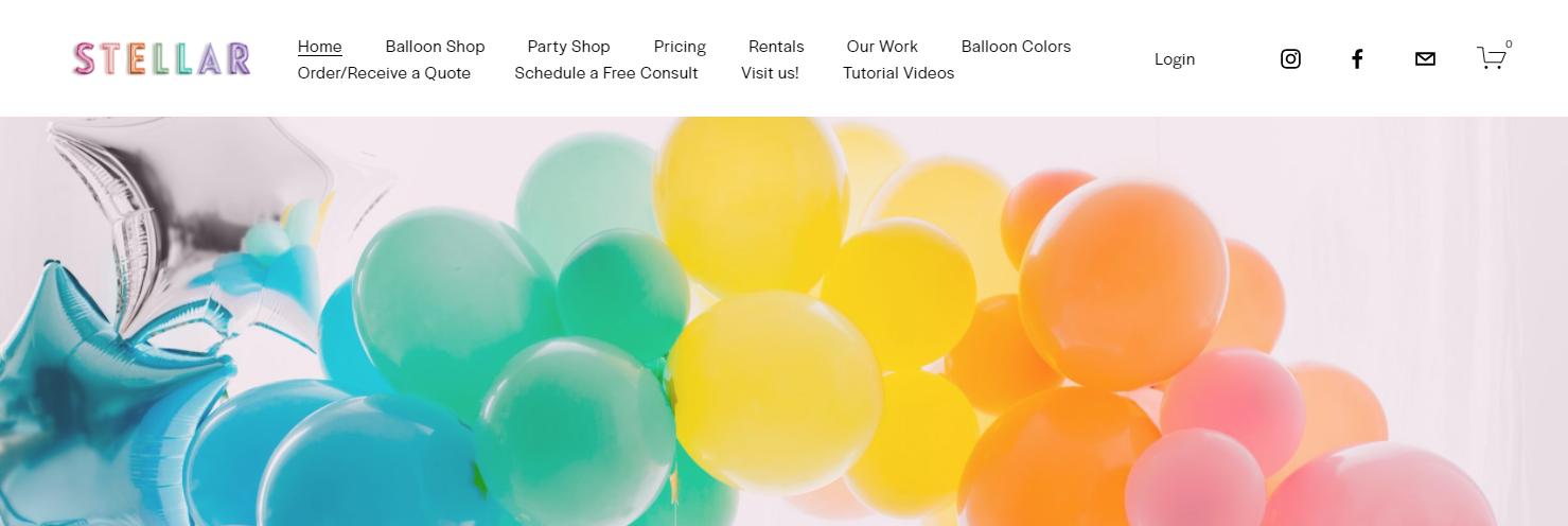 fort worth balloon