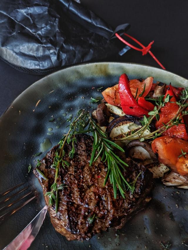 Best Steakhouses in Philadelphia
