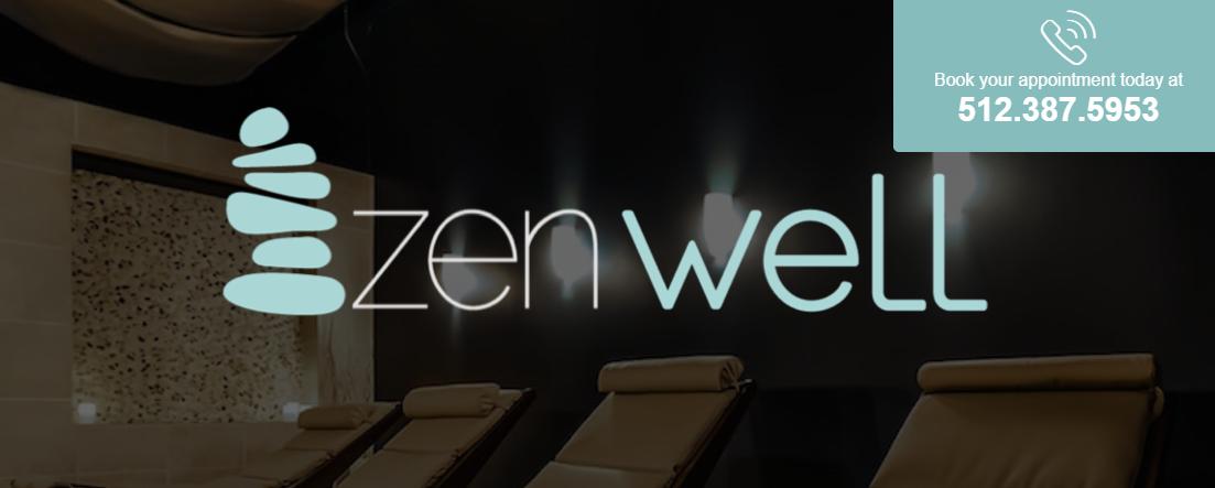 Zen Well Spa