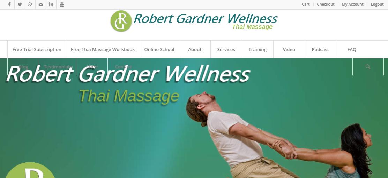 Robert Gardner Wellness